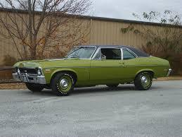 1970 Chevrolet Nova SS 396 - American Car Collector