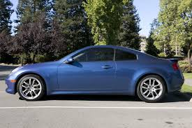 FS: 2006 G35 Coupe 6MT Premium Package - G35Driver - Infiniti G35 ...