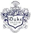 Duke University golf club, Duke University golf course in Durham ...
