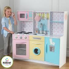 Kidkraft Petal Pink Kitchen Kidicraft Kitchen Kidicraft Kitchen Kidkraft Petal Pink On Sich