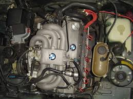 bmw e30 3 series fuel injector cleaning (1983 1991) pelican BMW M20B25 Engine at M20b27 Vs B25 Wiring Harness