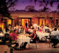 patio dining:  lons patio