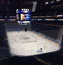 Breakdown Of The Keybank Center Seating Chart Buffalo Sabres