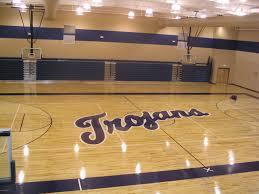 high school gym. High School Gymnasium Flooring By Connor Sports Gym