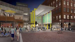 grand avenue s transformation to start this year with offices food hall new entrance milwaukee milwaukee business journal