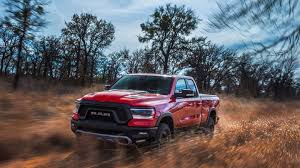 Ram Tops Chevrolet in Full-Size Pickup Truck Sales, Now Second-Most ...