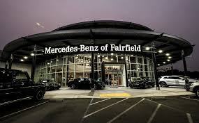 Cars for sale in the showroom, the magic takes form and the results of our extensive classic car experience are on display! Mercedes Benz Of Fairfield Luxury Cars Service Near Me