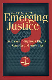 emerging justice essays on indigenous rights in and  emerging justice essays on indigenous rights in and