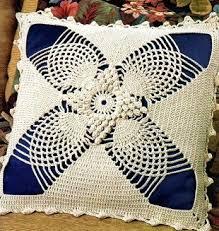 Crochet Pillow Patterns Fascinating Lace Pillow Free Crochet Pattern ⋆ Crochet Kingdom