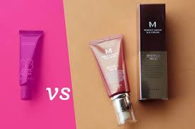 missha perfect cover bb cream korean makeupluxury