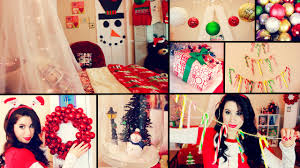 diy cute christmas room decor and organization easy dollar store