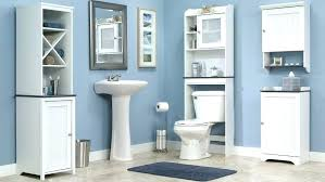Toilet Cabinet Over Toilet Storage Over The Toilet Cabinet Bathroom