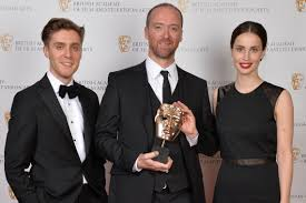 Bafta Award For Best Costume Design Top Television Talent Pick Up Their Baftas At The British