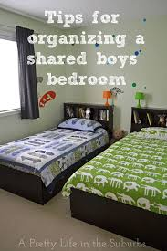 Boy Bedroom Ideas Small Rooms 2