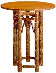 hoop bistro table 36 round