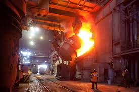 Характеристика предприятия  в составе крупносортного и шаропрокатного станов колесобандажного цехов оснащение которых позволяет выпускать широкую товарную линейку металлопроката