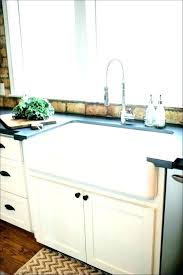 Wayfair Kitchen Sinks Place Reversible Single Bowl Fluted Front X