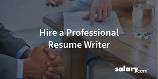 5 Reasons To Hire A Professional Resume Writer Salary Com