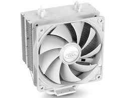 computer fan png. deepcool gammaxx 400 cpu cooler 4 heatpipes 120mm pwm fan white computer png