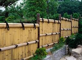 Backyard Fence Designs Different Ideas Of Out 40 Leadsgenie Us Stunning Backyard Fence Designs