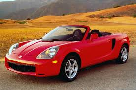 Mr. Toyoda, please bring back the Toyota MR2 - The Lohdown - Motor ...