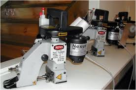 Industrial Sewing Machines Perth