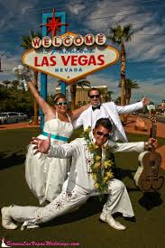 las vegas elvis weddings