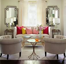 Wall Mirrors Decorative Living Room Mirror In Living Room Ideas Katiefellcom