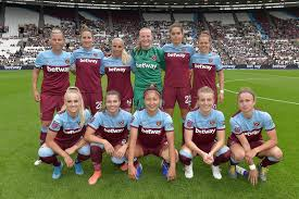 West ham win delights klopp as liverpool close in on preston defender. West Ham United Women To Reveal Squad Goals In New Bbc Docu Series