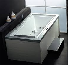 bathtubs idea bathtubs with jets and heater 2 person jacuzzi tub indoor luxury bathtub