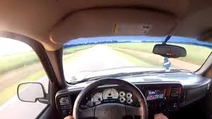 Camaro chevy camaro 5 speed manual transmission : Silverado RCSB 4.3 v6 5 Speed 0 to 100 With 4.10 Gears - YouTube