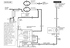 1999 f250 alternator wiring diagram 1999 wiring diagrams alternator wiring diagram