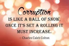 Corruption Quotes Images Pictures CoolNSmart Amazing Corruption Quotes