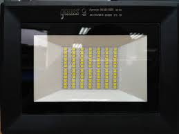 Обзор от покупателя на <b>Прожектор Gauss LED Qplus</b> 50W IP65 ...