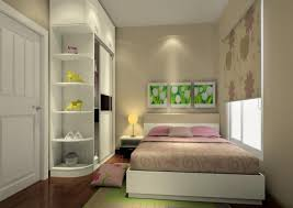 Save Space In Small Bedroom Bedroom Small Bedrooms With Darkwood Floor Lamp And Picture