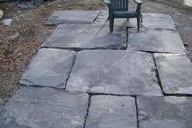 slate patio tiles slate patio pavers look more at besthomezone com slate patio