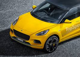 2018 lotus suv. modren 2018 the idea of a lotus crossover might make some fans the british sports  carmaker little squeamish but if is going to stick around itu0027s  throughout 2018 lotus suv