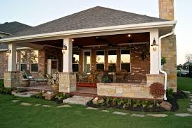 Covered patio with fire pit Backyard Patio Cover Texas Custom Patios Outdoor Fireplaces Fire Pits Houston Dallas Katy Texas Custom