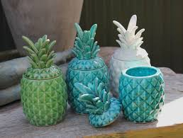 Hospitality Decorative Accessories Pineapple Decor Custom Decor 57