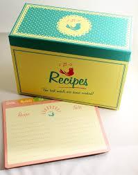 Decorative Recipe Box 100 best Recipe Boxes images on Pinterest Recipe box Recipe 17