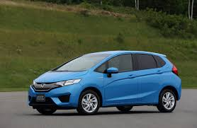 All-New 2015 Honda Fit Appears, Hybrid Model Too (Not For U.S. ...