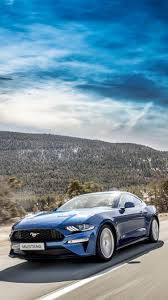 ford mustang wallpaper iphone. Delighful Ford Ford Mustang 2018  Universal Phone Wallpapers Backgrounds Super Car  Sports And Wallpaper Iphone W