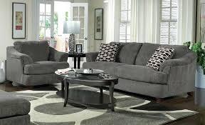 Gray Living Room Design Adorable Modern Gray Living Room Blackscarfco