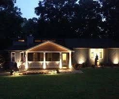 exterior home lighting ideas. Custom Landscape Lighting Design Service Outdoor Home Recessed Depot . Lights Ideas N Exterior G