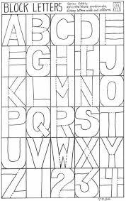 c8df8c72c5cb63f c ab alphabet templates alphabet art