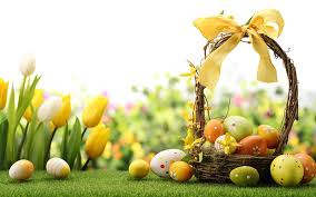 Pasqua all' Agriturismo Le Coccinelle