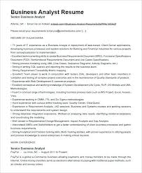 Top Resume Template Stunning Analyst Sample Resume Best Resume Templates Many Free Images On