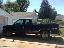 1993 Chevrolet Silverado Pickup For Sale ▷ 28 Used Cars From $960