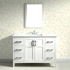 elegant 48 inch vanity with top white bathroom com for remodel h62