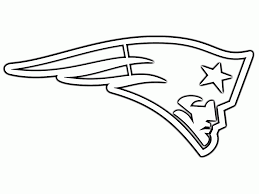 Small Picture New England Patriots Web Art Gallery Coloring Pages At Inside